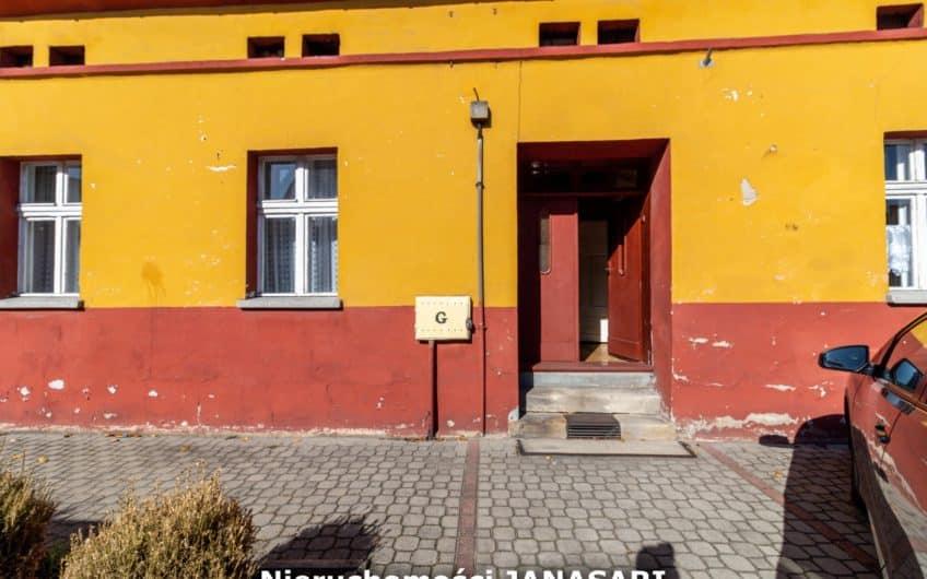 Dom Żory – Centrum Miasta Do Remontu REZERWACJA