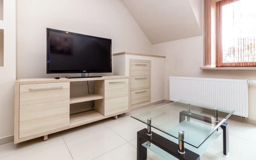 Ekskluzywny Apartament 2 Pokoje Wysoki Standard Żory