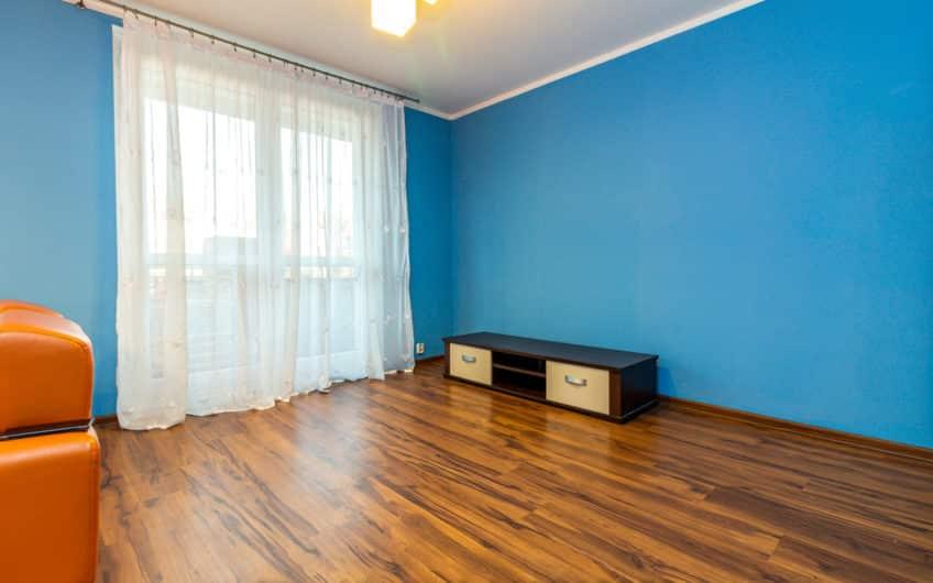 Mieszkanie M-3 os. Korfantego Niski Blok Parter