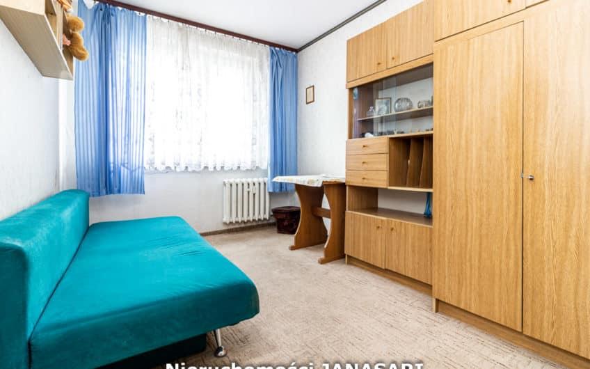 Mieszkanie M-4 osiedle Księcia Władysława Żory