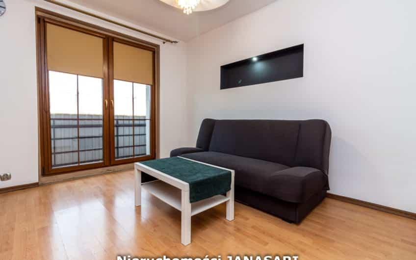 Mieszkanie M-3 os. 700-Lecia Centrum Żory