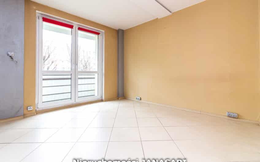 Mieszkanie M-3 I Piętro Niski Blok os. 700lecia