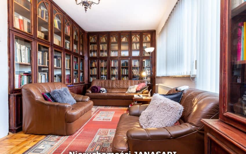 Stylowy Dom Wolnostojący Jastrzębie-Zdrój – REZERWACJA
