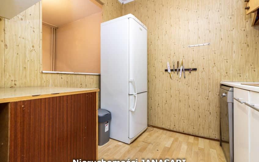 Przestronne Mieszkanie M-6 os. Korfantego Żory