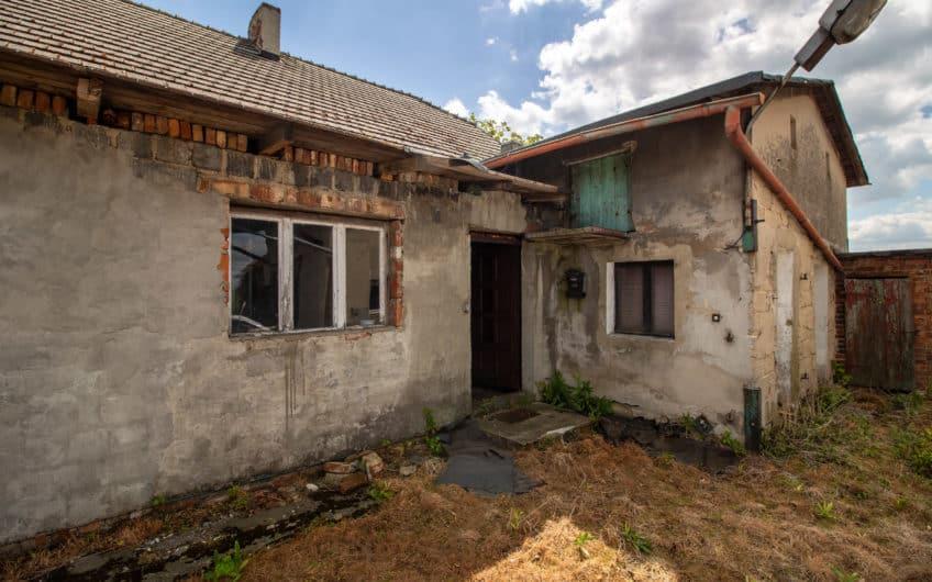 Dom Wolnostojący Do Kapitalnego Remontu w Jastrzębiu-Zdroju