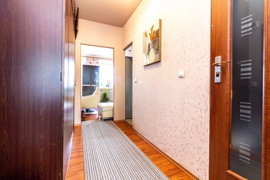 mieszkanie m-4 zory