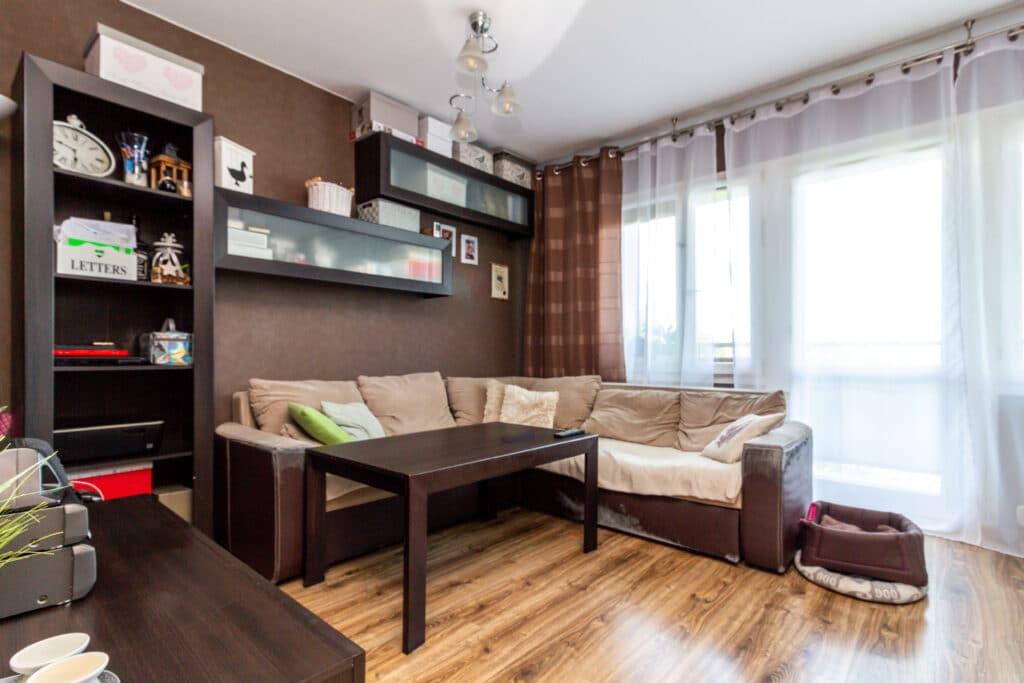 mieszkanie m4 os. pawlikowskiego