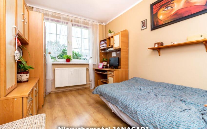 przestronne mieszkanie m-4