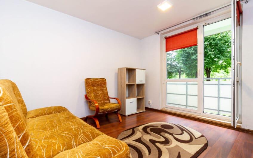 Wyposażone Mieszkanie 2 Pokojowe Do Wynajęcia