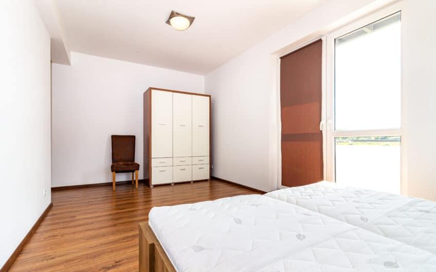 Komortowy Apartament z Balkonem Centrum Żor