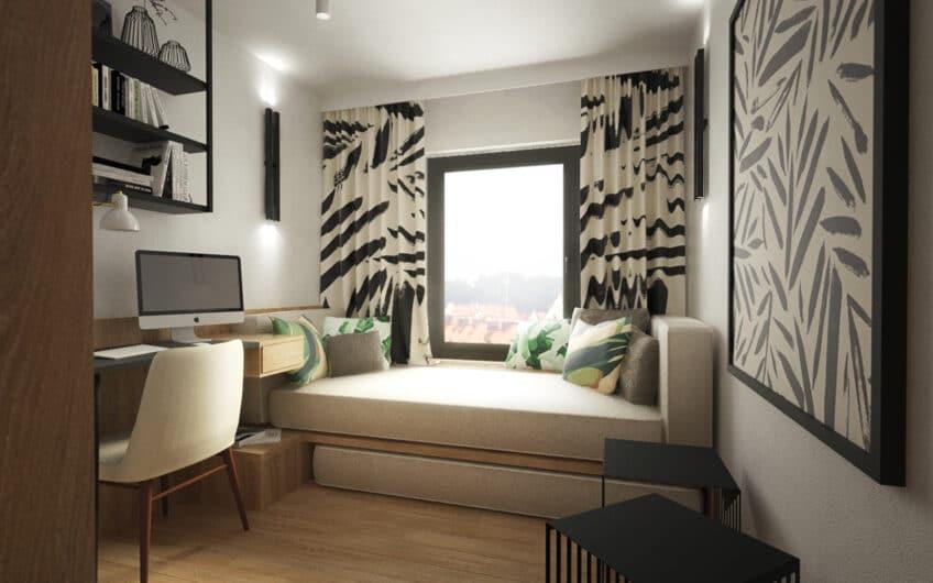 Nowy Apartament Stan Deweloperski Żory Centrum